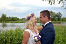 Marta & Piotr